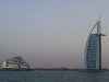 Dubai from the sea