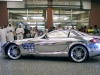 MERCEDES-BENZ SL AMG White Gold