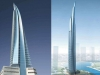 Top 10 Tallest Buildings in Dubai