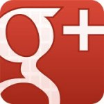 Contact us via google plus
