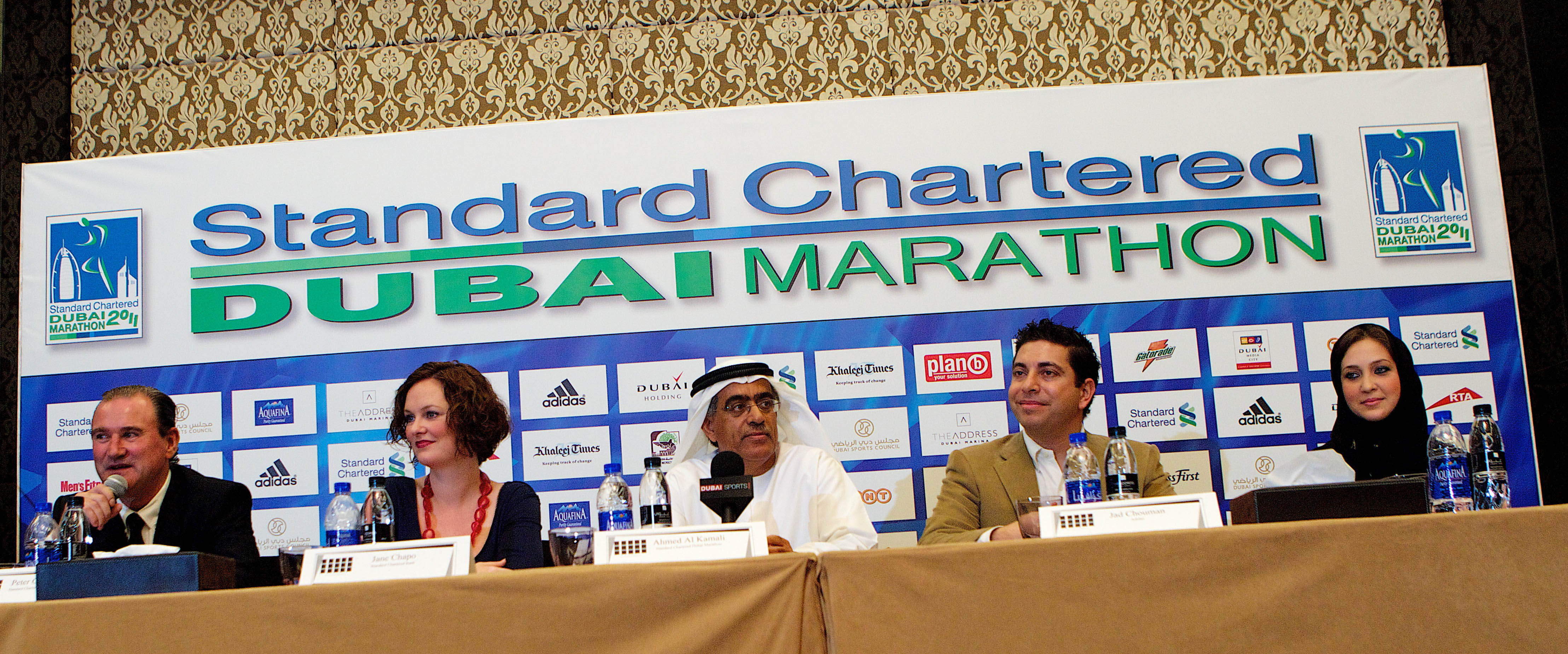 dubai-Marathon-Press-Conference
