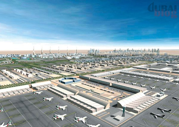 Al-Maktoum-International-Airport-Dubai