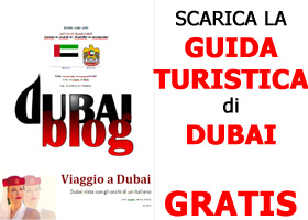 GUIDA TURISTICA di DUBAI GRATIS