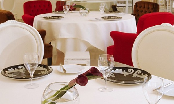10 restaurants for your Valentine's Dinner in Dubai