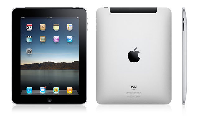 Apple's iPad 3 is incompatible with the Middle East 4G