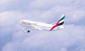 Voli Dubai: Emirates annuncia il terzo volo giornaliero da Milano