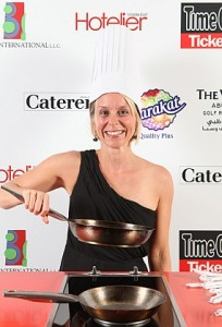Young Chef of the Year Dubai 2012 &#8211; sarai tu il prossimo?