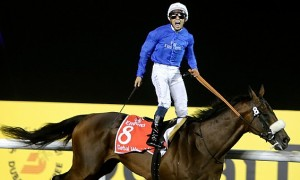 Dubai World Cup 2013 al via al Meydan Racecourse