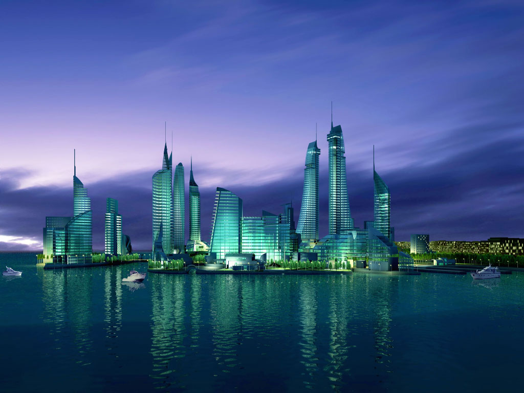 Ramee Grand Hotel in Bahrain