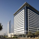 Business hotel a Dubai