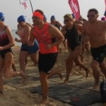 Aquathlon ad Abu Dhabi: ADTC & Yas Beach Aquathlon