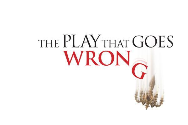 "A Dubai arriva la commedia ""The Play That Goes Wrong"""