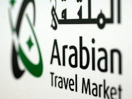 La Regione Lazio all'Arabian Travel Market 2014