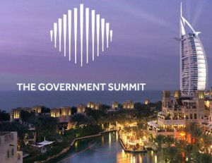 Government Summit 2015 Dubai
