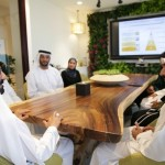 HH Sheikh Mohammed bin Rashid Al Maktoum lancia 'The Leader of the 21st Century Model': formazione per giovani leader