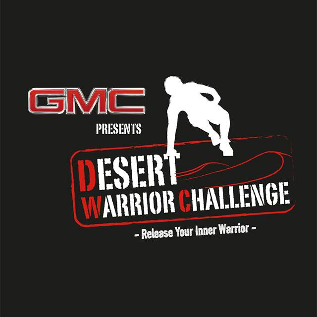 desert warrior challenge: partnership gmc