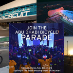 Bicycle Parade all'Abu Dhabi Tour 2015