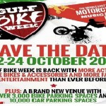 DubaiBlog è Media Partner del Gulf Bike Week 2015