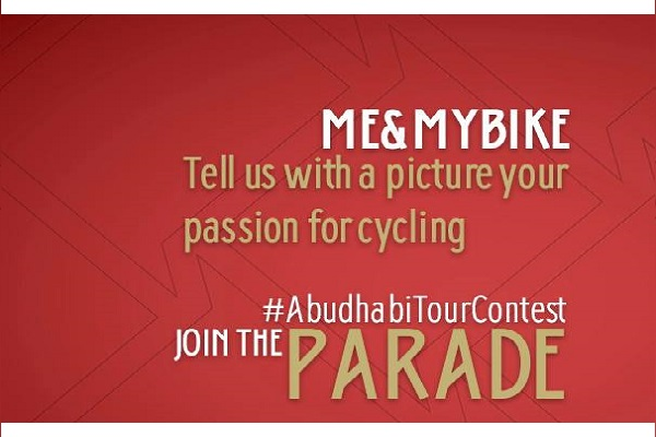 Abu Dhabi Tour Contest
