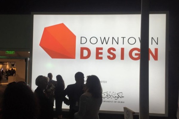 Downtown design italia dubai