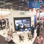 Gitex Tech Week 2015, Dubai si scopre digitale