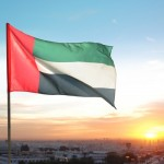 Flag Day negli Emirati Arabi Uniti