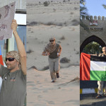 Keep Calm and.. corriamo 100 Km per celebrare il 44° National Day degli Emirati Arabi