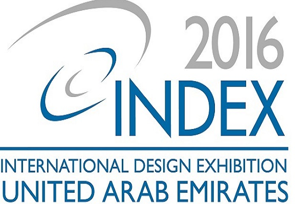 Index design 2016 dubai fiera
