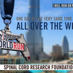 Wings for Life World Run 2016: Dubai é pronta