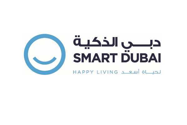 Logo Smart Dubai