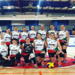 Esperia Volley partecipa alla UAE Women's Volleyball league