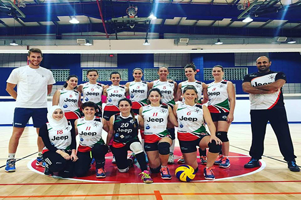 esperia volley squadra