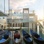 Resort a Dubai: The Floating Venice
