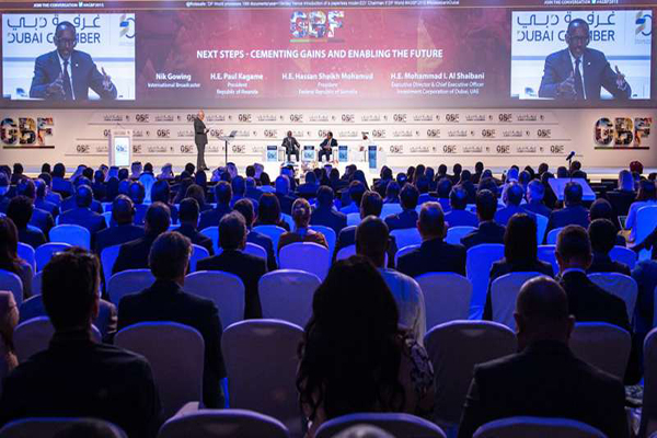 global business forum africa dubai